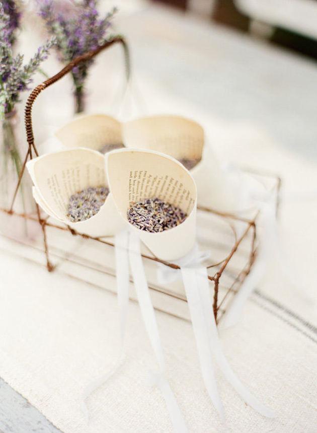 Lavenderシャワー