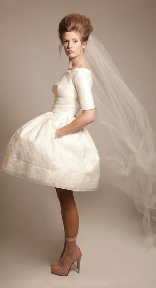 short-wedding-dresses-2015