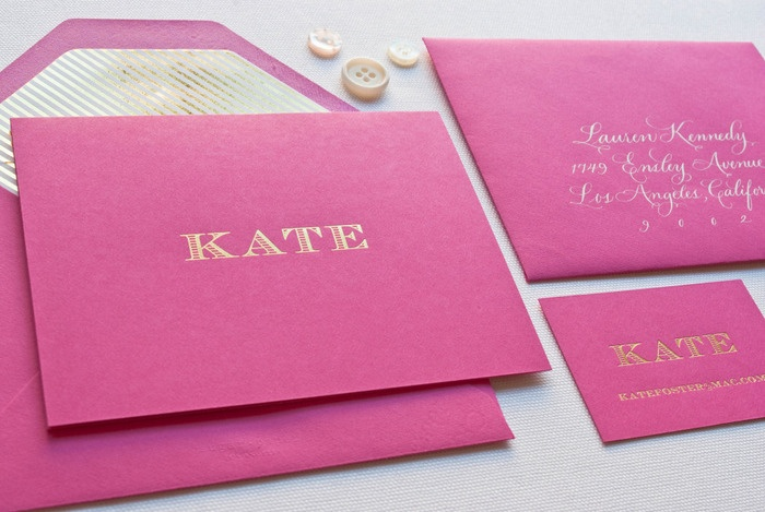 hot-pink-wedding-invitations