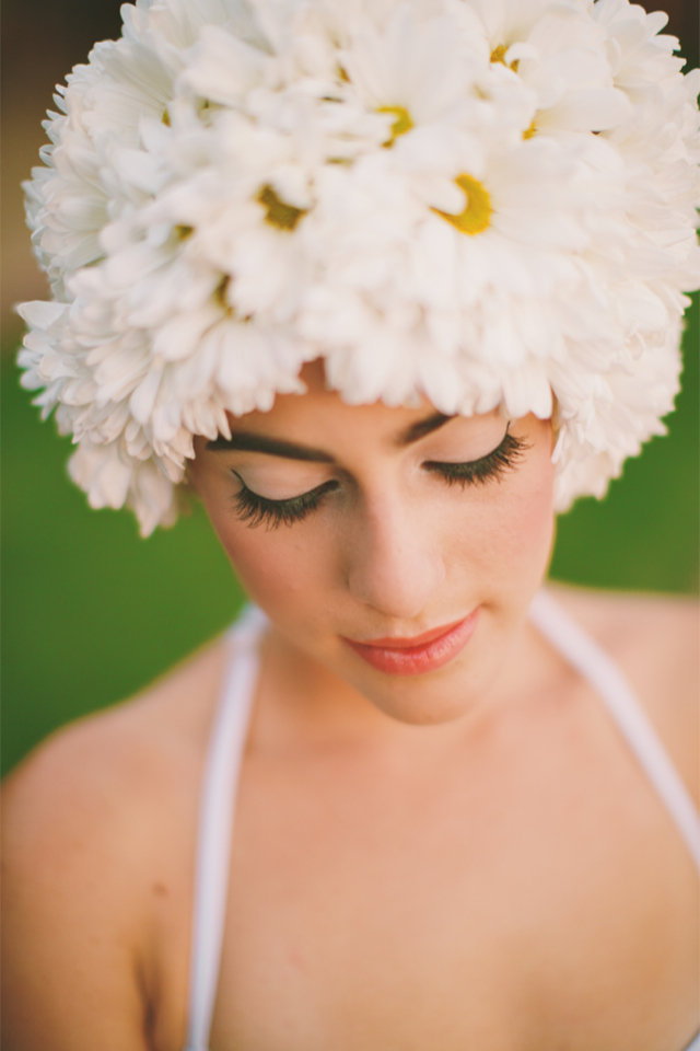 flower-swim-cap