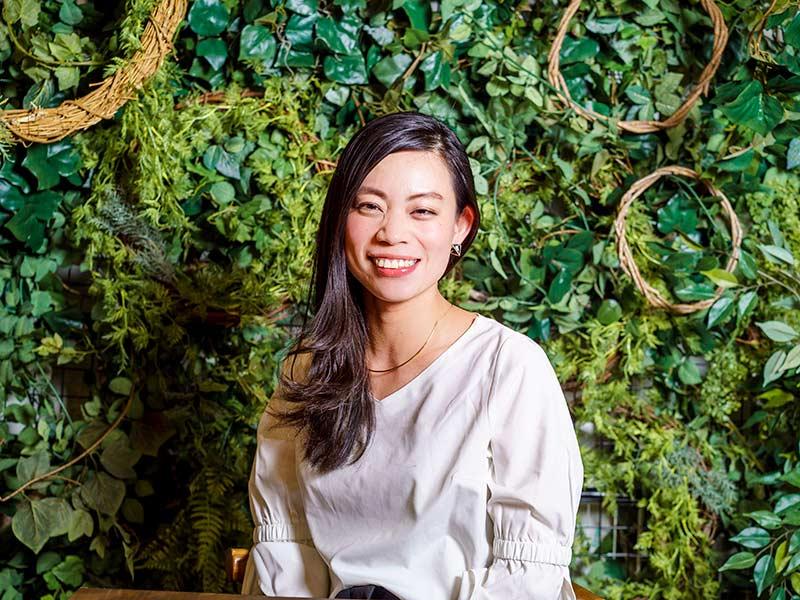 Naoko Onagi